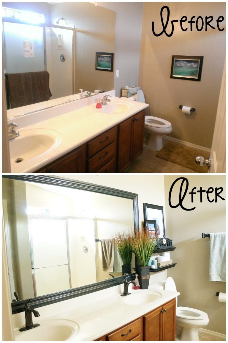 Small Bathroom Design Ideas  Remodel  A Moms Take