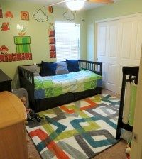 Ideas for Kids Bedrooms for Two - A Mom's Take