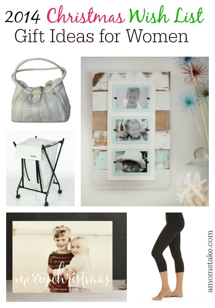 Christmas Wish List Gift Ideas For Women 2014 A Moms Take