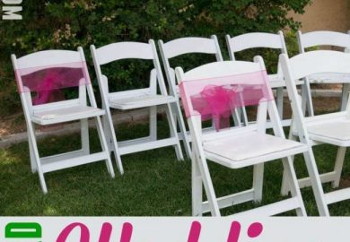 Diy Backyard Wedding Checklist