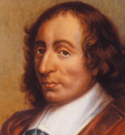 Biografi Blaise Pascal sang penemu mesin hitung pertama di dunia