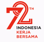 Makna Logo dan Tema 72 Tahun Kemerdekaan Republik Indonesia