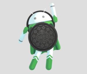 Fitur-fitur Menarik sebagai Kunci Keunggulan Android Oreo
