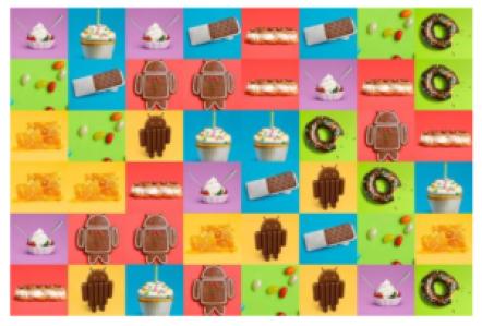 Oreo Akhirnya Dipilih sebagai Nama Versi Android Terbaru Tahun 2017