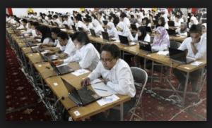 Pendaftaran CPNS 2017 Ditutup Inilah Kementerian dengan Pelamar Terbanyak