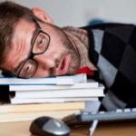 Kurang Waktu Tidur Dapat Meningkatkan Kadar Gula Darah Pada Tubuh