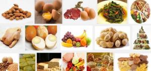 Dapatkan Manfaat dari Makanan Berprotein Tinggi Ini