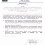 Pengumuman SKB Kesamaptaan dan PFK Pelamar SLTA D3 CPNS Kemenkumham