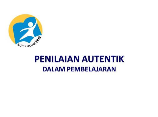 Panduan Cara Penyusunan KKM Kurikulum 2013 Terbaru Tahun 2017