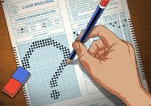 Contoh Latihan Soal Ujian Sekolah Matematika SD Tahun 2018