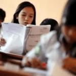 Materi Pengayaan Soal Ujian Nasional Matematika SMP 2018
