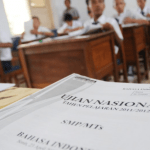 Contoh Latihan Soal Ujian Sekolah Bahasa Indonesia SD Kurikulum 2013