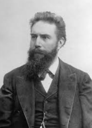 Biografi Wilhelm Conrad Rontgen Penemu Sinar X dari Jerman
