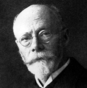 Biografi Willem Einthoven Penemu Elektrokardiograf dari Semarang Indonesia