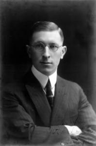 Biografi Frederick Grant Banting Penemu Insulin dari Kanada