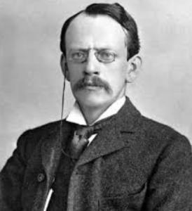 Biografi Joseph John Thomson Penemu Elektron dan Inggris Biografi Joseph John Thomson Penemu Elektron dan Inggris