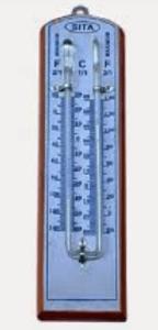 Zat Cair Yang Digunakan Untuk Mengisi Termometer Adalah - Asia