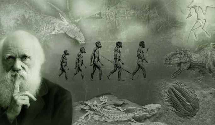 Biografi Charles Robert Darwin Pencetus Teori Evolusi dari Inggris