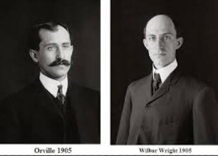 Biografi Lengkap Wright Bersaudara Penemu Pesawat Terbang