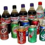 Percobaan Sains Sederhana Membuat Minuman Ringan (Soft Drink)
