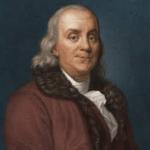 Biografi Benjamin Franklin Penemu Penangkal Petir dari Amerika Serikat