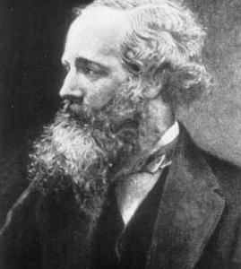 Biografi James Clerk Maxwell Penemu Spektrum Elektromagnetik
