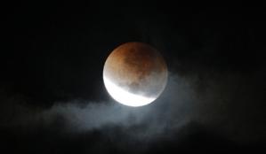 Selain Terlama, Inilah Keistimewaaan Gerhana Bulan Total 28 Juli 2018 Mendatang