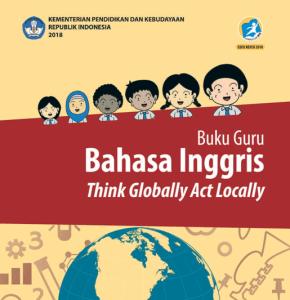 Materi Bahasa Inggris Kelas 9 SMP/MTs Kurikulum 2013 Edisi Revisi 2018