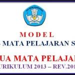 Download Silabus SMP MTs Kurikulum 2013 Revisi Terbaru Semua Mapel