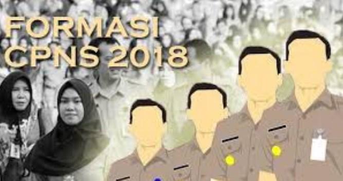 Pendaftaran Seleksi CPNS 2018 Semakin Dekat, Tenaga Honorer K2 Tidak Perlu Tes SKB