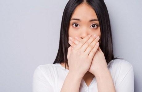 Sering Sendawa, Indikasi Kondisi Tubuh Anda Sedang Tidak Sehat