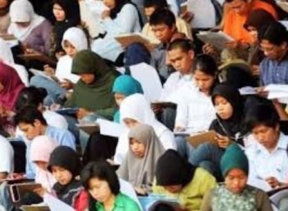 Daftar Alamat PO BOX Pengiriman Berkas Pendaftaran CPNS Kemenkumham 2018