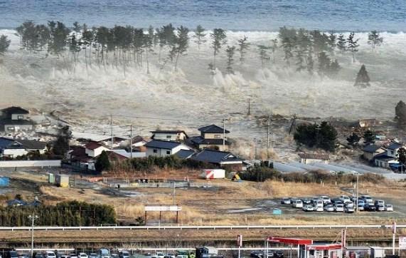 Penyebab Tsunami Banyak Dipicu Oleh Gempa Bumi Bawah Laut Penyebab Tsunami Banyak Dipicu Oleh Gempa Bumi Bawah Laut