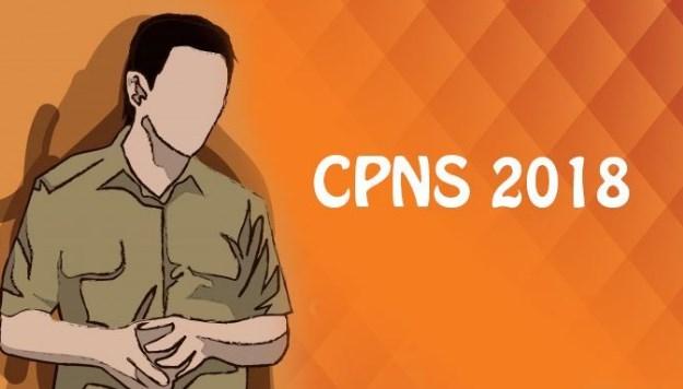 Jadwal Ujian Seleksi Kompetensi Bidang SKB CPNS 2018 Kabupaten Nagan Raya