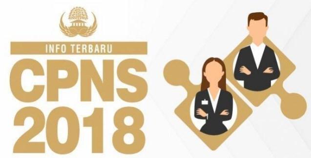 Jadwal Ujian Seleksi Kompetensi Bidang SKB CPNS 2018 Kabupaten Simeulue