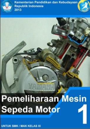 Download Buku Paket BSE Teknik Otomotif SMK Kurikulum 2013 K13