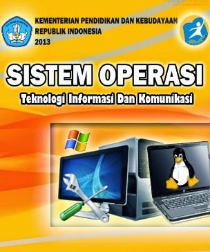 Buku Paket BSE Teknik Informasi SMK Kelas 11 Kurikulum 2013