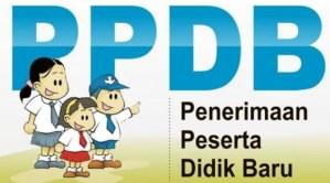 Download Petunjuk Teknis Juknis PPDB Tahun 2019 TK SD SMP SMA