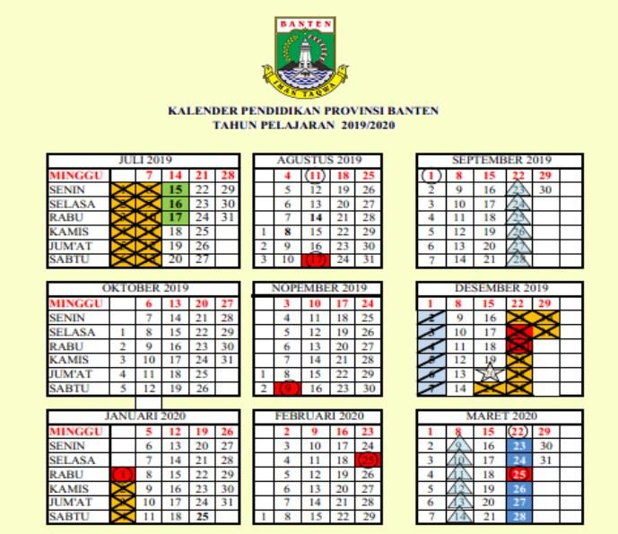 Kalender Idul Adha 2020