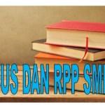 Download Silabus dan RPP Mata Pelajaran SMP MTs Kurikulum 2013