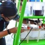 Format Laporan Publikasi Ilmiah Pembuatan Teknologi Tepat Guna TTG