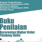 Download Buku Penilaian HOTS Program PKP Guru Tahun 2019