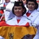 Inilah 68 Pasukan Pengibar Bendera Pusaka Paskibraka Nasional 2019