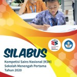 Download Silabus OSN KSN SMP 2020 (IPA, Matematika, IPS)