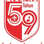 Download Tema dan Logo Peringatan HUT Pramuka Ke 59 Tahun 2020