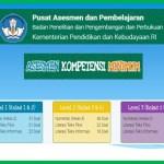 Contoh Soal AKM Online Kelas 11 dan 12 SMA Level 6 (Literasi)