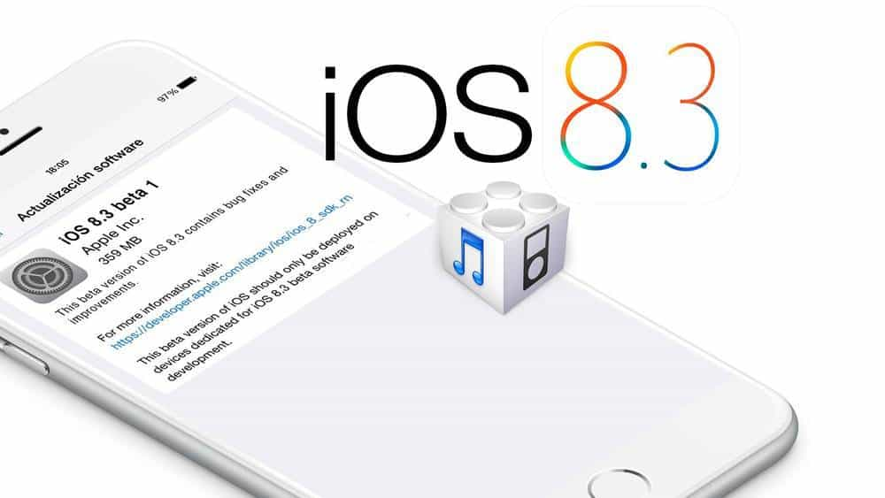 How to improve iOS 8.3 Battery PerformanceAmongTech