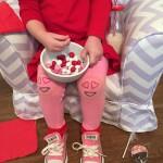 My Tiny Valentine.