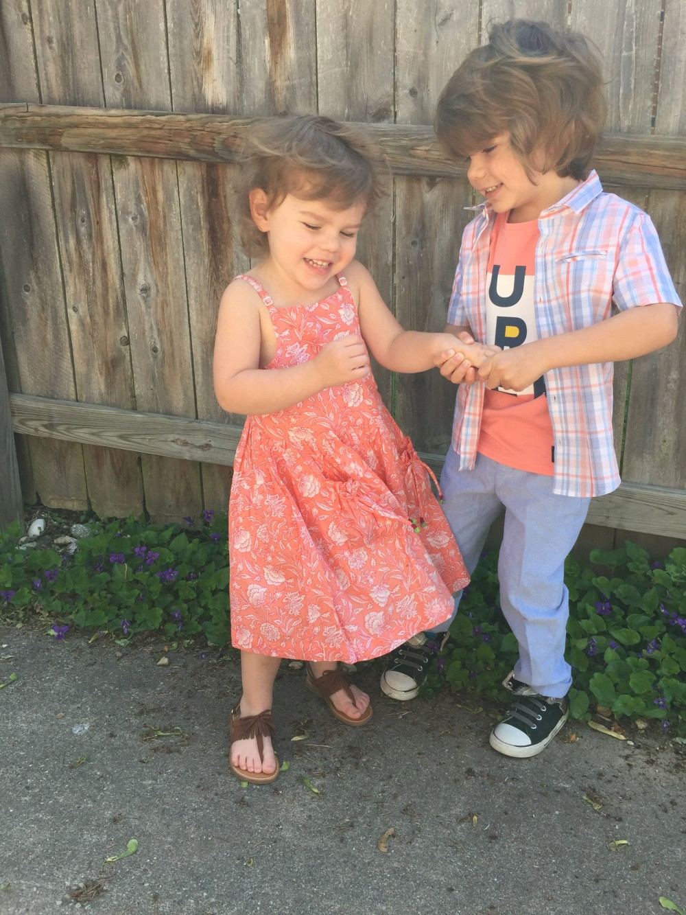 summer sprouting threads // stitch fix for toddlers // a monkey and his mama