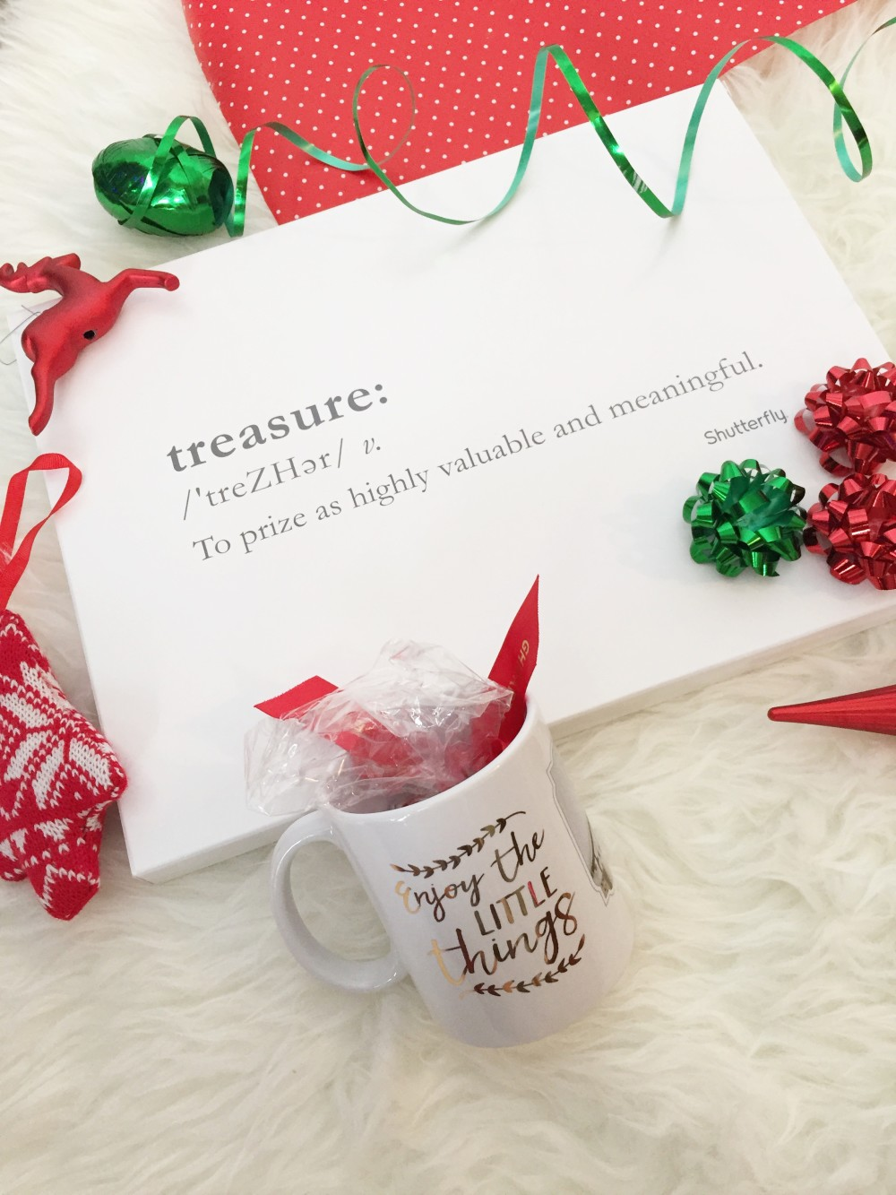personalized christmas gifts from shutterfly